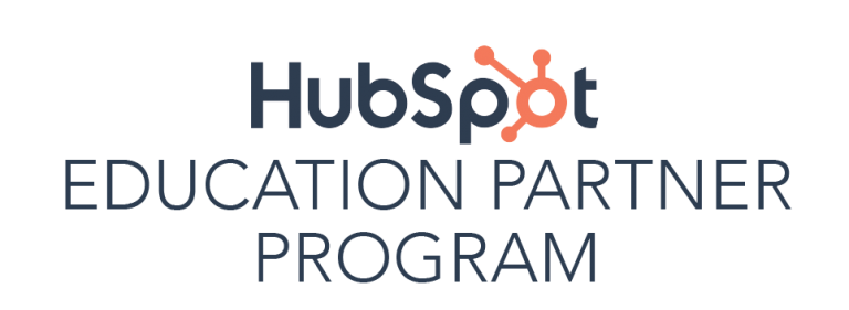 Logo-HubSpot-Partner-Academy-InboundPlus Agecnia Inbound Marketing Lima