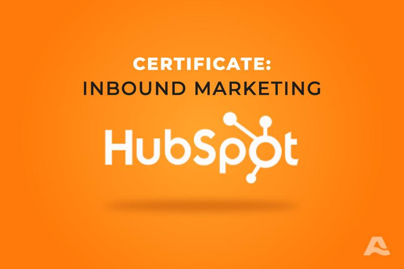 Certificate en Inbound Marketing y Ventas con Diego Isla